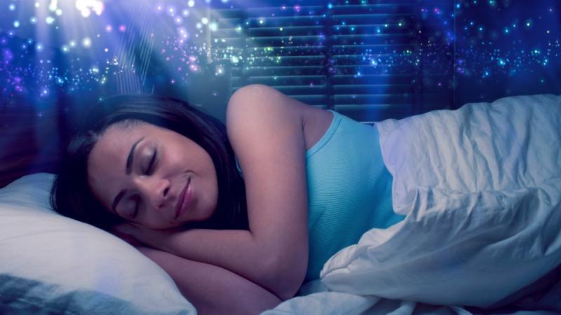 Длительность глубокого сна